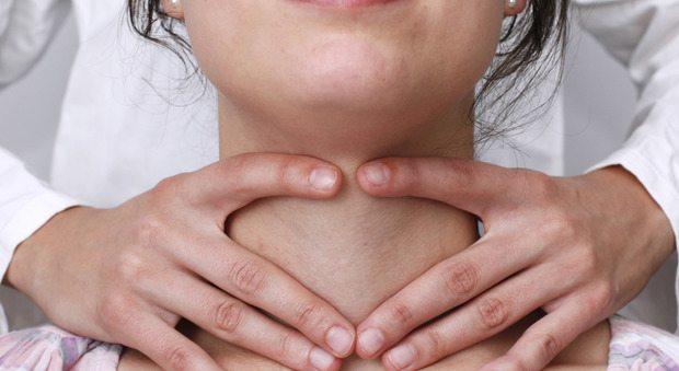 Sale iodato per prevenire problemi alla tiroide