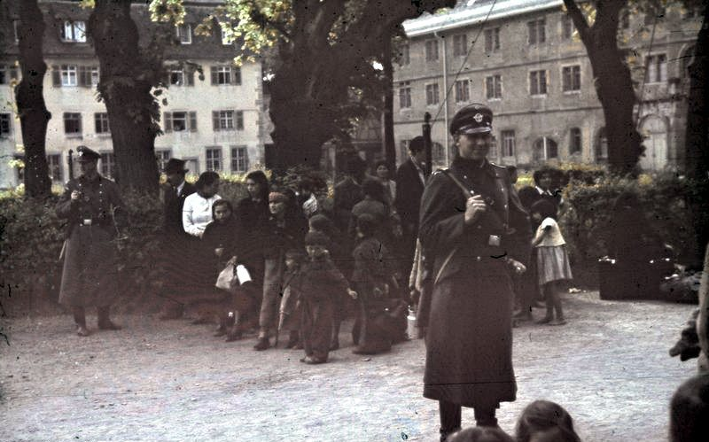 Li perseguitavano anche i nazisti, leggete di cosa si tratta!