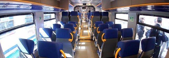 Trasporto pubblico, abbonamenti gratuiti per gli studendi della Campania