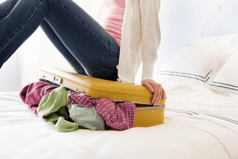 Le 5 cose da fare prima di partire per le vacanze