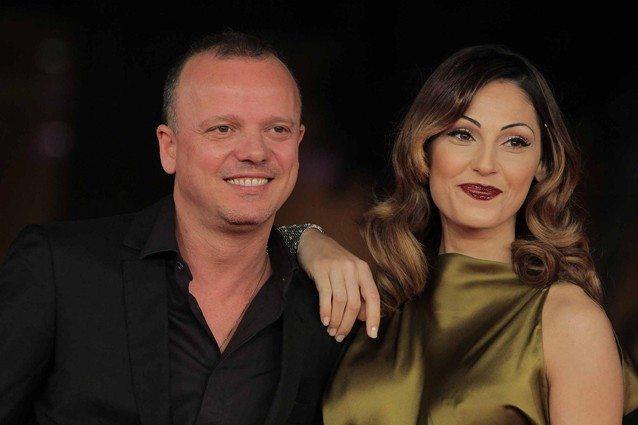 Gigi d'Alesso e Anna Tatangelo si sposano