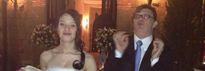 Le prime nozze in Italia tra 2 persone affette dalla sindrome di down
