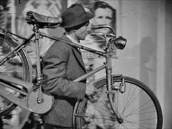 Volete che non vi rubano la bicicletta? Ecco un modo infallibile