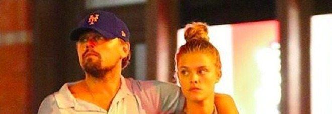 Leonardo di Caprio coinvolto in un incidente con la fidanzata