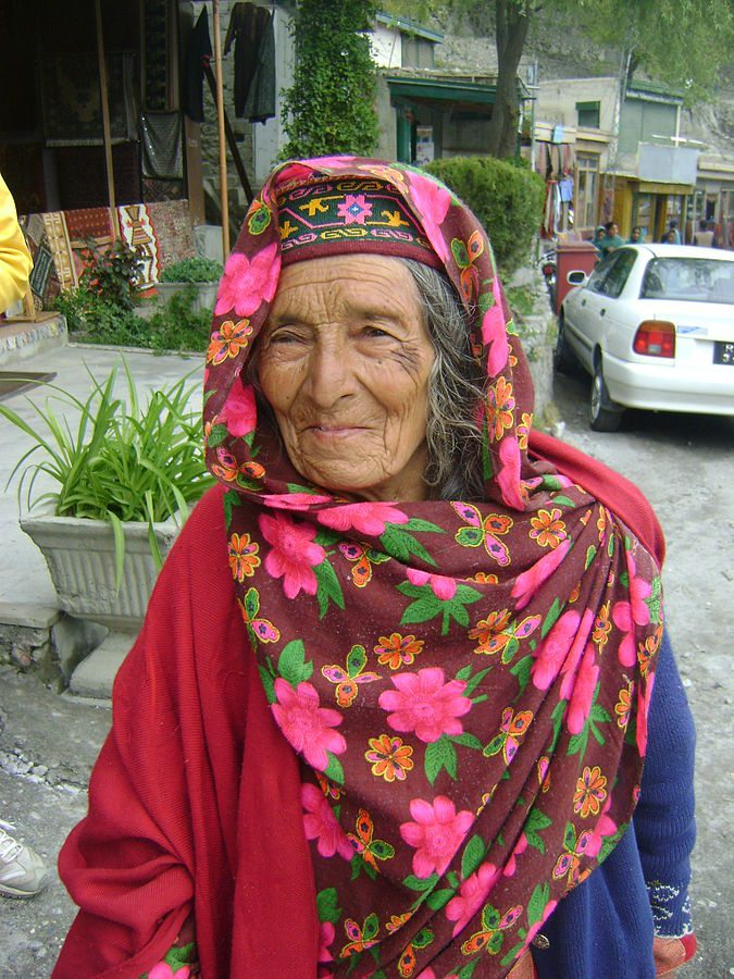 Gli Hunza vivono fino a 150 anni, ecco qual'è il loro segreto