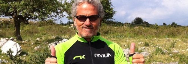Adriano Pappalardo finisce in ospedale