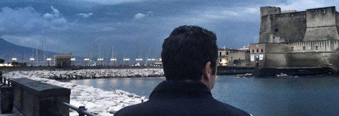 """""""Napoli mi abita dentro sempre"""""""