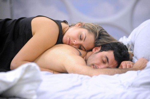 Rapporti di coppia: 9 abitudini che dovete evitare in camera da ...