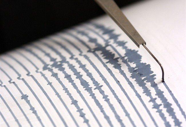 Sisma di magnitudo 5.3 in Romania: avvertito fino a 600 km di distanza