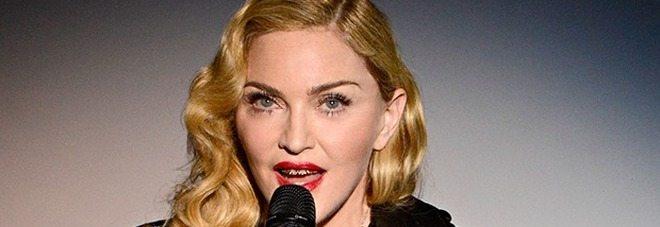 Madonna ha fatto una promessa elettorale  molto hot!
