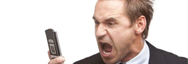Siete tormentati dalle telefonate dei call center? Un metodo per liberarsene per sempre