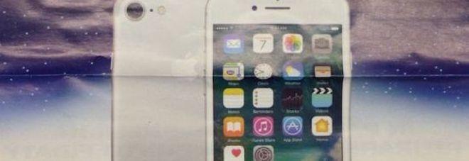 Esselunga regala mille Iphone al giorno da domani, fino a 24 dicembre.