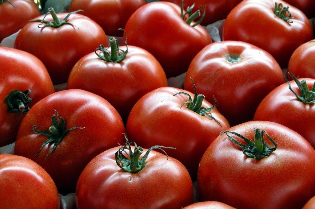 Pomodori,cavoli e spinaci infallibili contro le rughe,ecco perchè