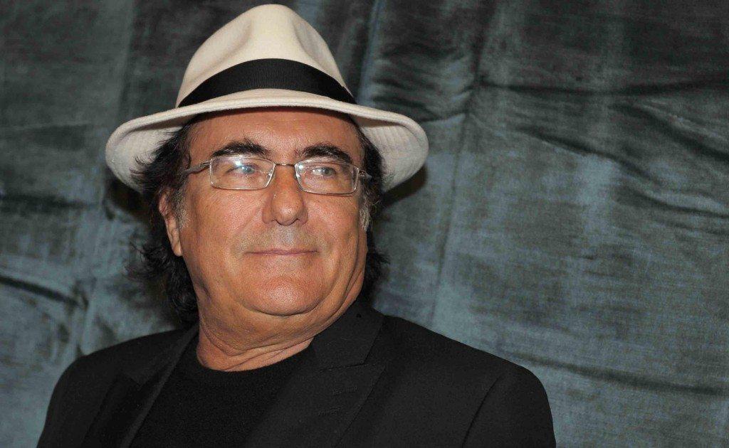Albano Carrisi 2 infarti, operato d'urgenza la notte scorsa.