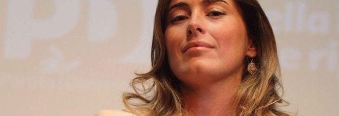 Boschi+Maria+Elena+Boschi+Matteo+Renzi+Pd+Referendum+No+Juve+RealMadrid+Viola+Fiorentina
