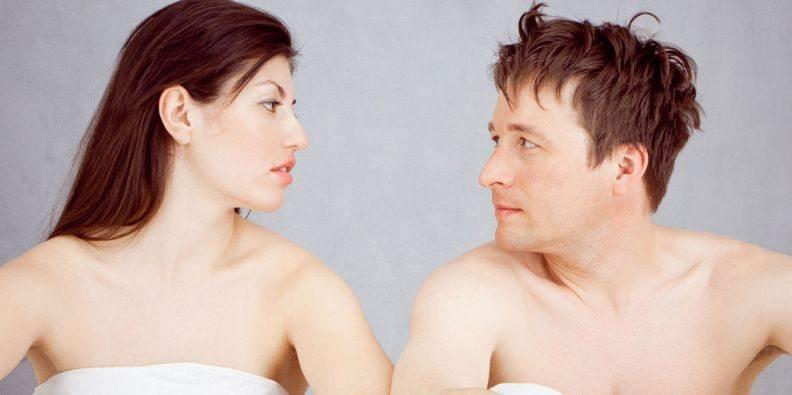 Dopo 8 anni di matrimonio scoprono che per aver figli bisogna fare sesso.