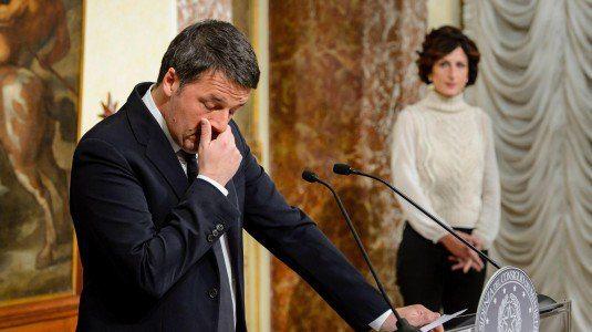 Renzi+MatteoRenzi+Nonna+PlayStation+PD+Doporeferendum+Mattarella+Juve+Inter+Roma+Balotelli+Isis