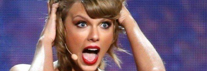 Taylor Swift è l'artista più pagata al mondo