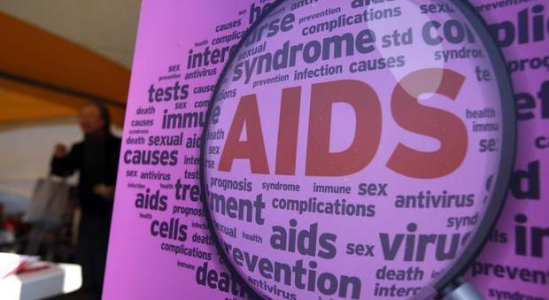 Aids, allarme OMS, in Europa uno su 7 non sa di esserlo