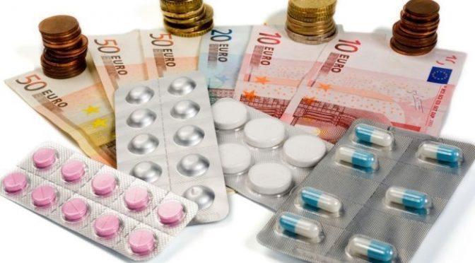 I traffici sporchi delle case farmaceutiche