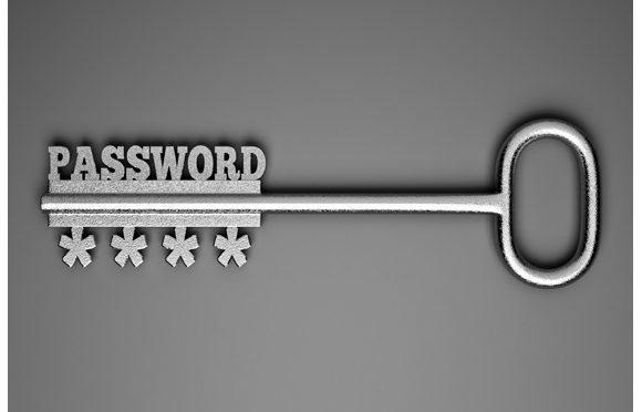 Non utilizzate password facili da indentificare, consigli per l'uso!