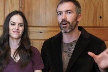 Questa coppia offre il lavoro dei sogni, ma ad una condizione