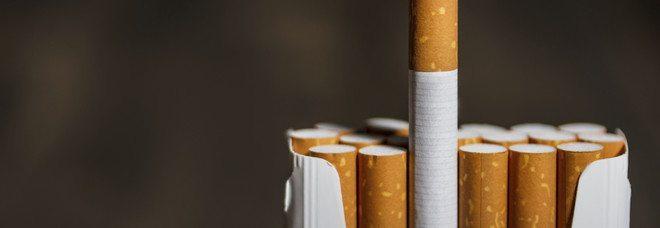 Arriva nuova stangata per le sigarette