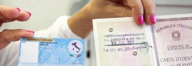 Carta d'identità elettronica ma quanto mi costi? Il nuovo bussiness dei comuni e dello stato