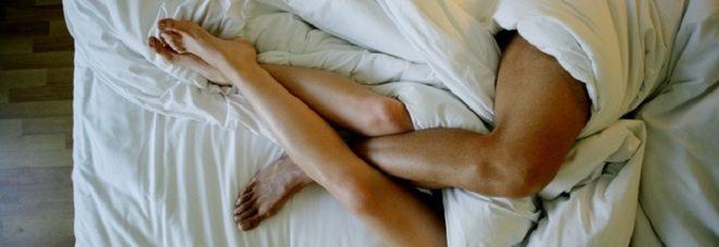 Fare il bucato migliore il sesso, le lenzuola sporche peggio di un tradimento