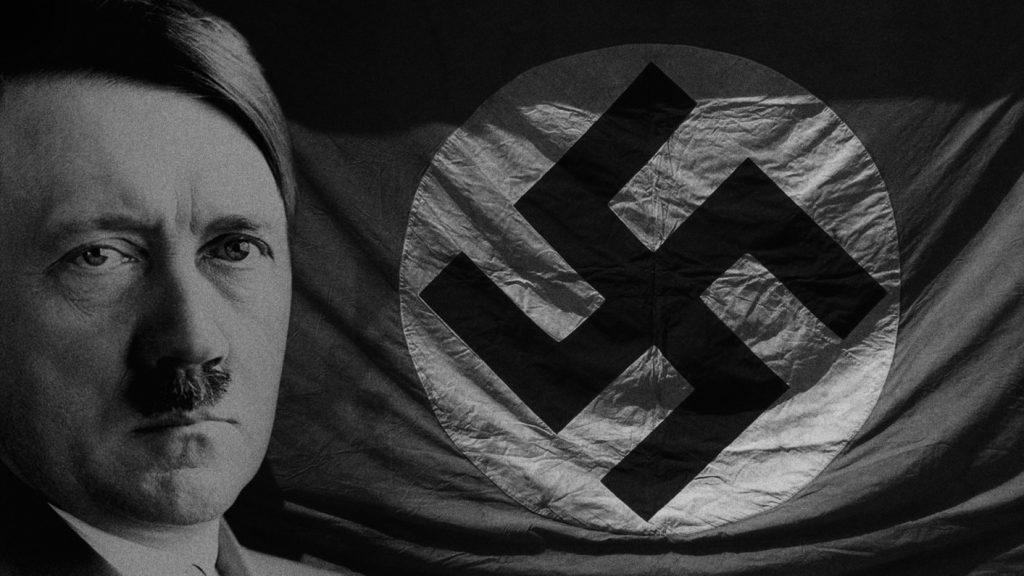 Hitler muore 72 anni, la videostory in 90 secondi
