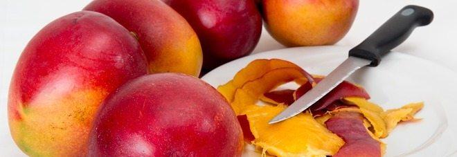Mango, fa bene al cervello, regola la pressione, ecco tutte le proprietà del re dei frutti.