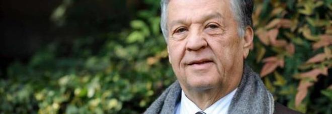 """Renato Pozzetto, spettacolo annullato per """"motivi di salute"""", paura per l'attore"""