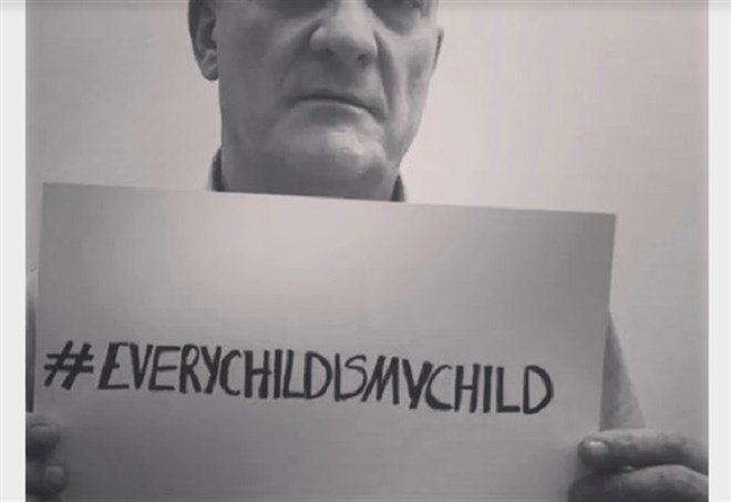 #everychildismychild, basta! Gli artisti italiani si schierano contro la guerra in Siria