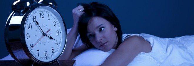 Ti svegli nel cuore della notte, o fai fatica ad addormentarti? Potresti avere un problema