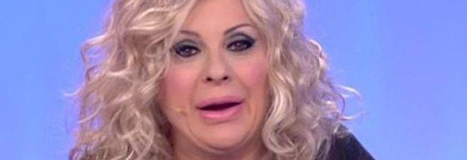 """Uomini e donne, Tina Cipollari: """"Questa trasmissione è casa mia!"""""""