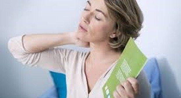 Attenzione alle vampate di calore se lei è ancora giovane, a rischio malattie cardiache.