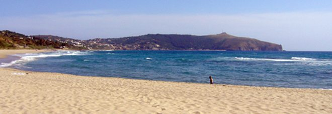Le cinque spiagge della Campania da bandiera blu, ecco quali sono