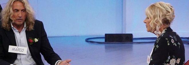 """Gemma Galgani: """"Amo Marco, ecco perchè mi sono riproposta dopo gli insulti""""."""