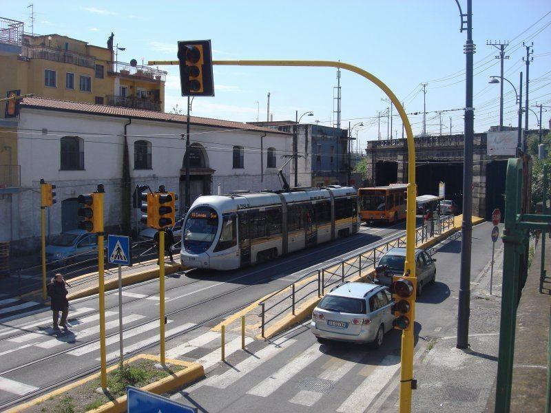 Un tram chiamato Stadera, a data da destinarsi