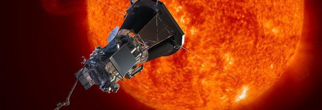 La Nasa fa un viaggio sul sole entro il 2018, ecco in che modo.