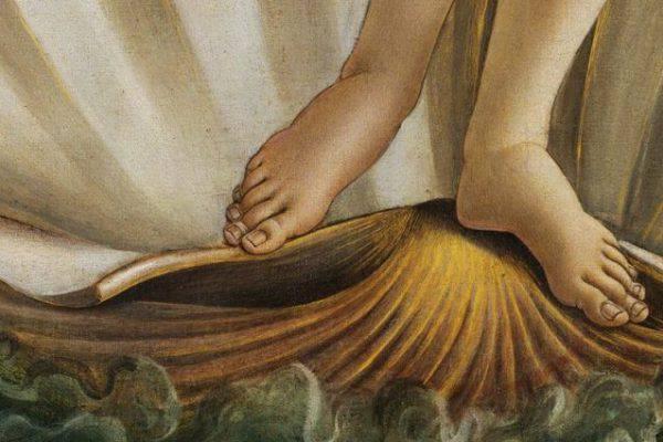 Avete il secondo dito del piede più lungo dell'alluce? Ecco che significa