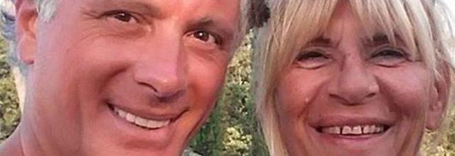 Giorgio e Gemma addio uomini e donne, pronti per l'isola dei famosi