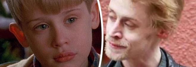 """Macaulay Culkin di """"Mamma ho perso l'aereo"""", com'è oggi!"""