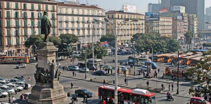 La desertificazione delle città d'Italia, cosa farà all'ambiente?