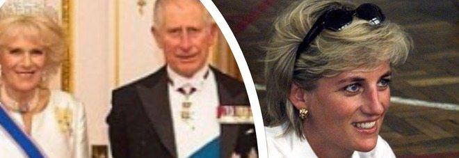 Ecco perchè Carlo lasciò Lady Diana per Camilla, tutta la verità