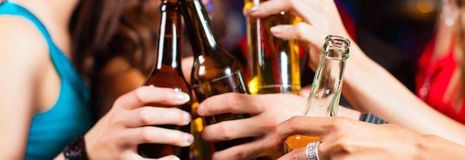 Guance rosse dopo aver bevuto alcolici? Ecco di cosa si tratta?