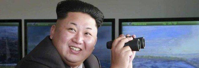 """Corea, tensione alle stelle kim: """"Aspetto mosse Usa prima di attaccare!"""""""