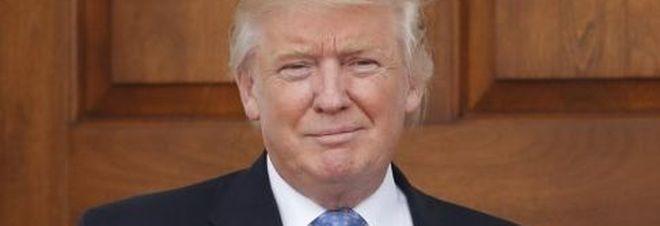 """La casa bianca è una catapecchia!"", parola di Donald Trump"
