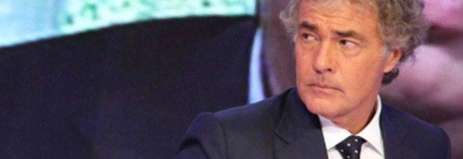 """Giletti si sfoga: """"L'arena programma scomodo, a La 7 per dignità!"""""""