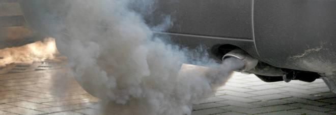 Ambiente, nel 2016 l'Italia è la maglia nera per l'inquinamento prodotto dalle auto